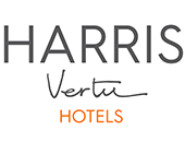 HARRIS Vertu Hotels | A New Upscale Hotels